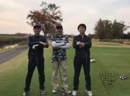 ゴルフ部②